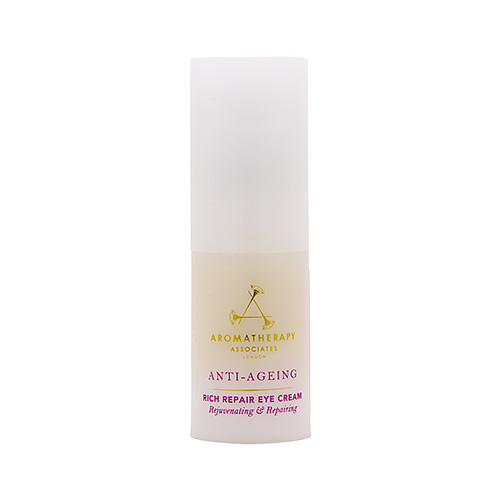 Aromatherapy Associates Anti-Age Rich Repair Eye Cream 0.5oz, 15ml