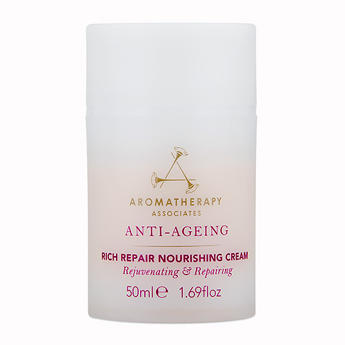 Aromatherapy Associates Anti-Age Rich Repair Nourishing Cream 1.69oz, 50ml