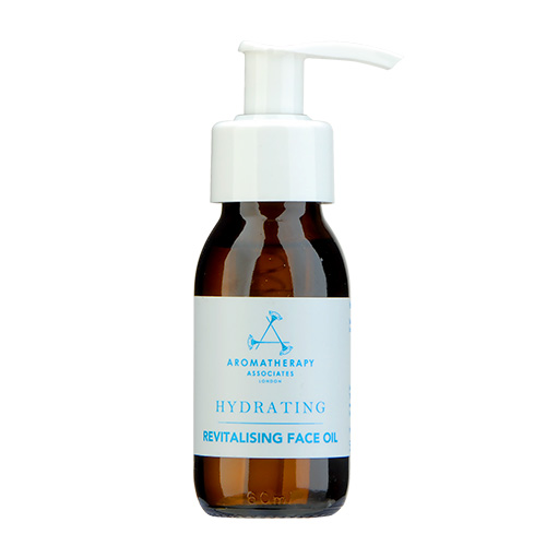 Aromatherapy Associates Hydrating Revitalising Face Oil 1.69oz, 50ml