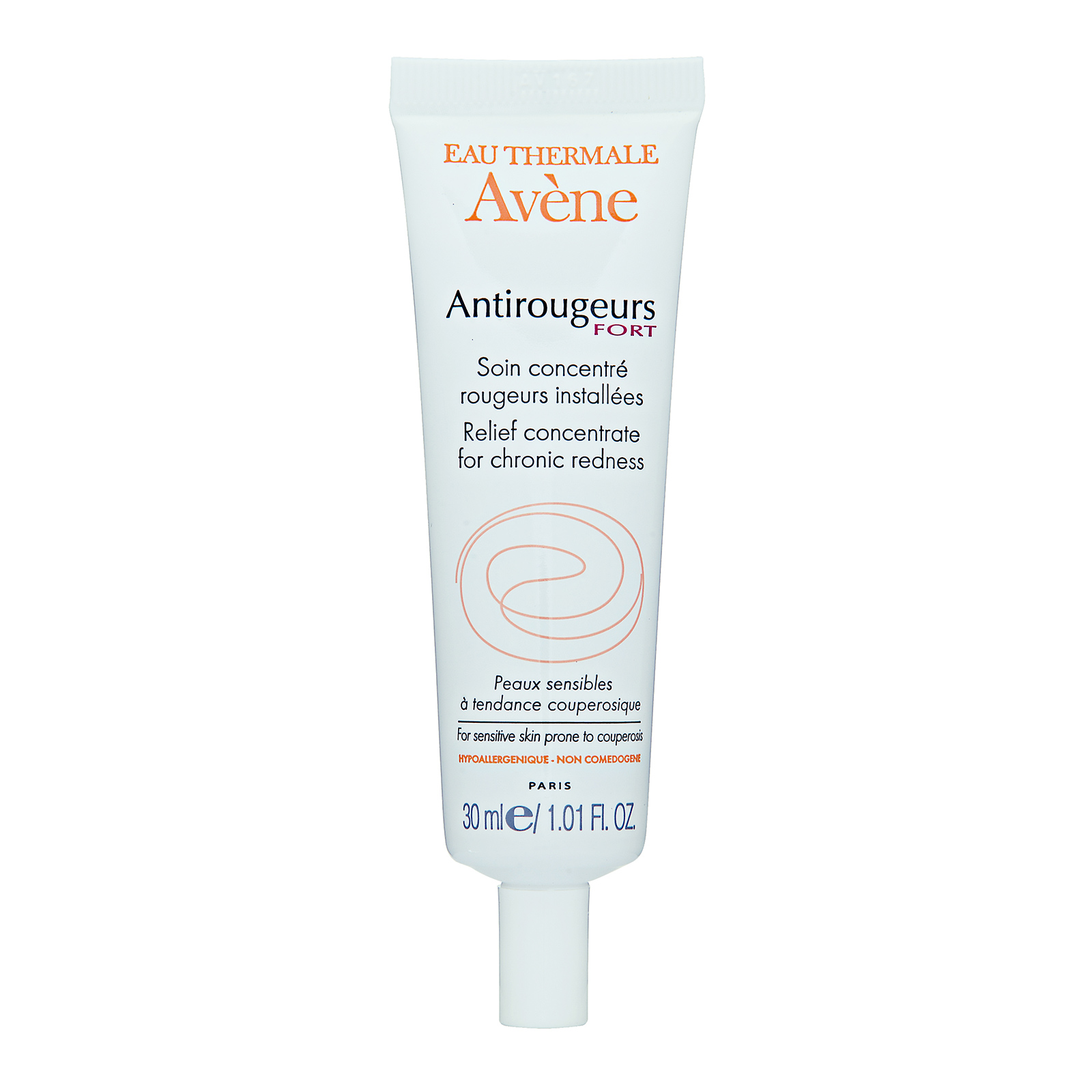 Avène Antirougeurs  Fort Relief Concentrate For Chronic Redness (For Sensitive Skin) 1.01oz, 30ml from Cosme-De.com