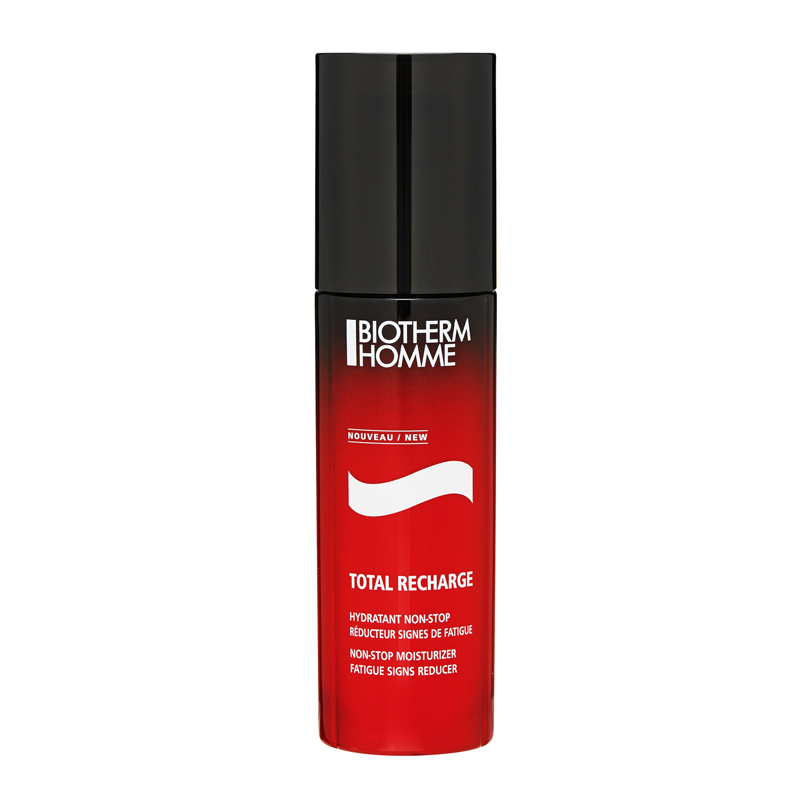 Biotherm Homme  Total Recharge Non-Stop Moisturizer Fatigue Signs Reducer 1.69oz, 50ml