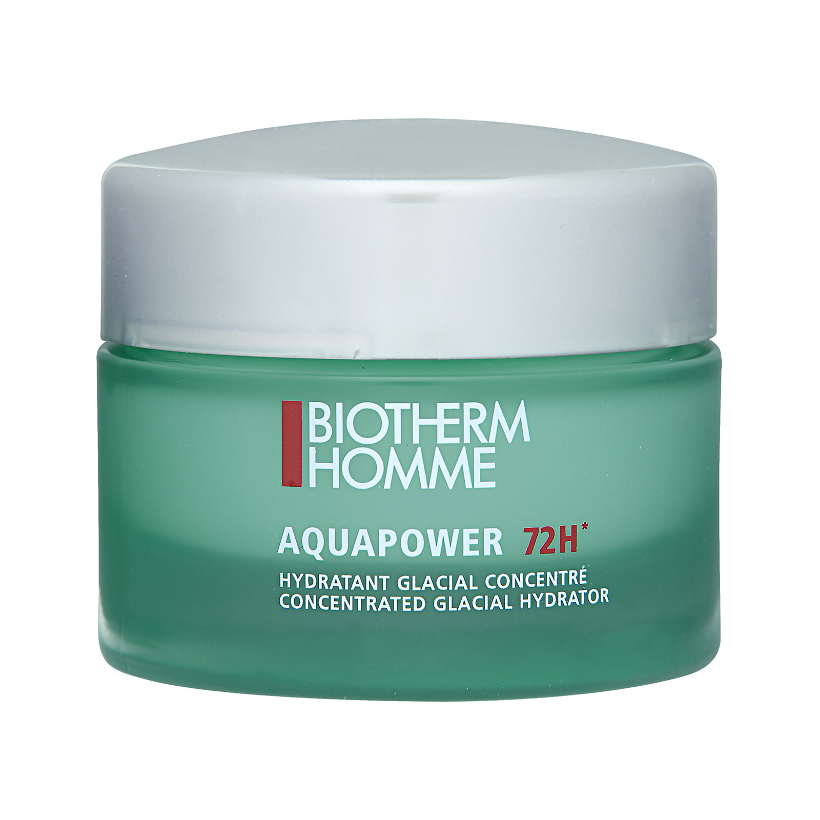 Biotherm Homme AquaPower 72 H Concentrated Glacial Hydrator 1.69oz, 50ml