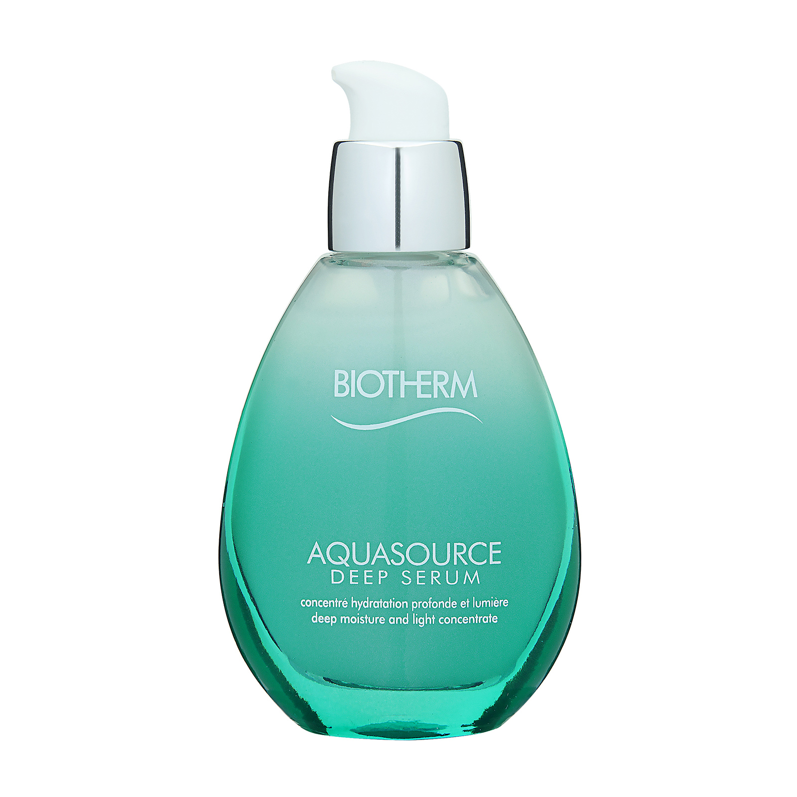 Biotherm Aquasource Deep Serum (All Skin Types) 1.69oz, 50ml from Cosme-De.com