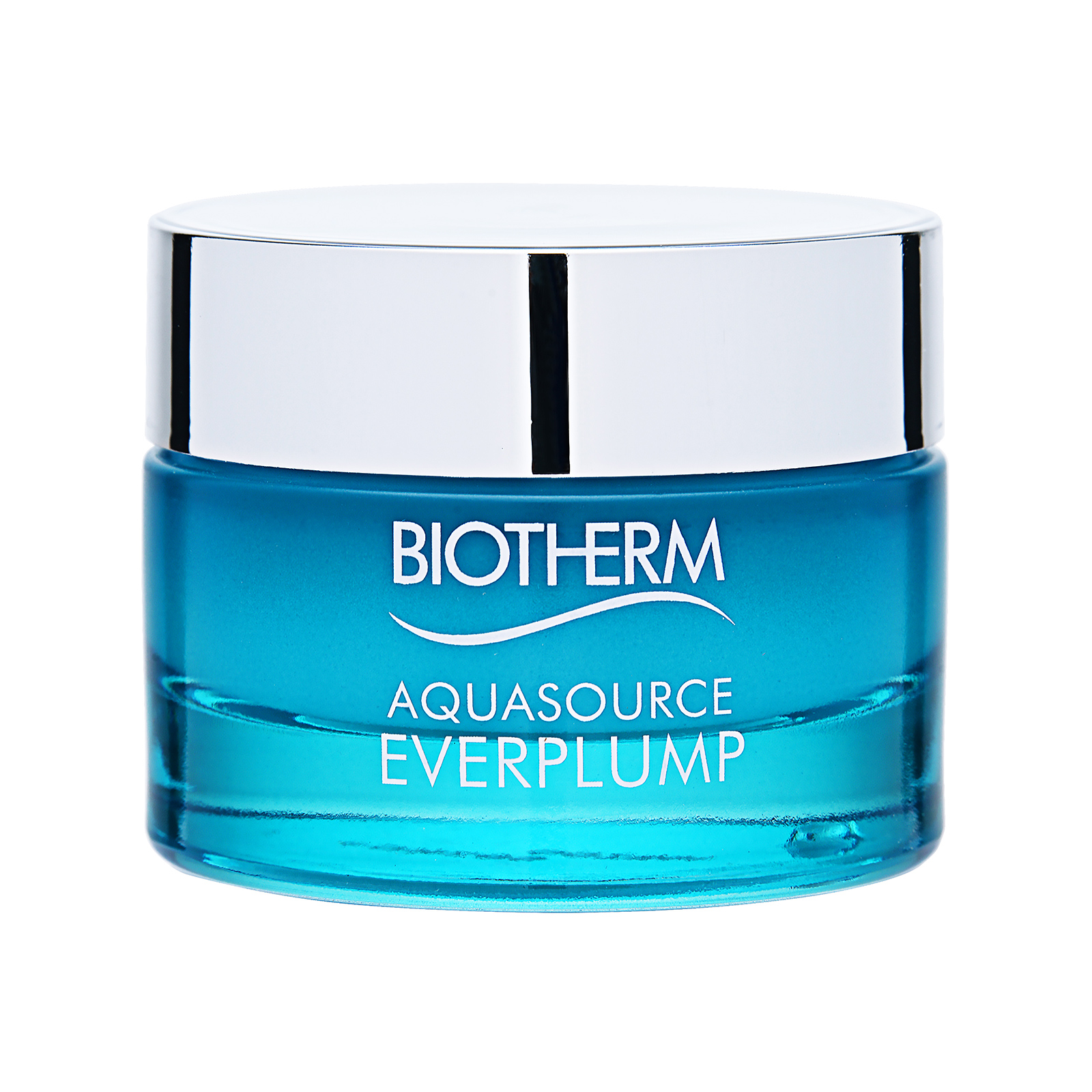 Biotherm Aquasource Everplump Plumping Smoothing Moisturizing Treatment (All Skin Types) 1.69oz, 50ml