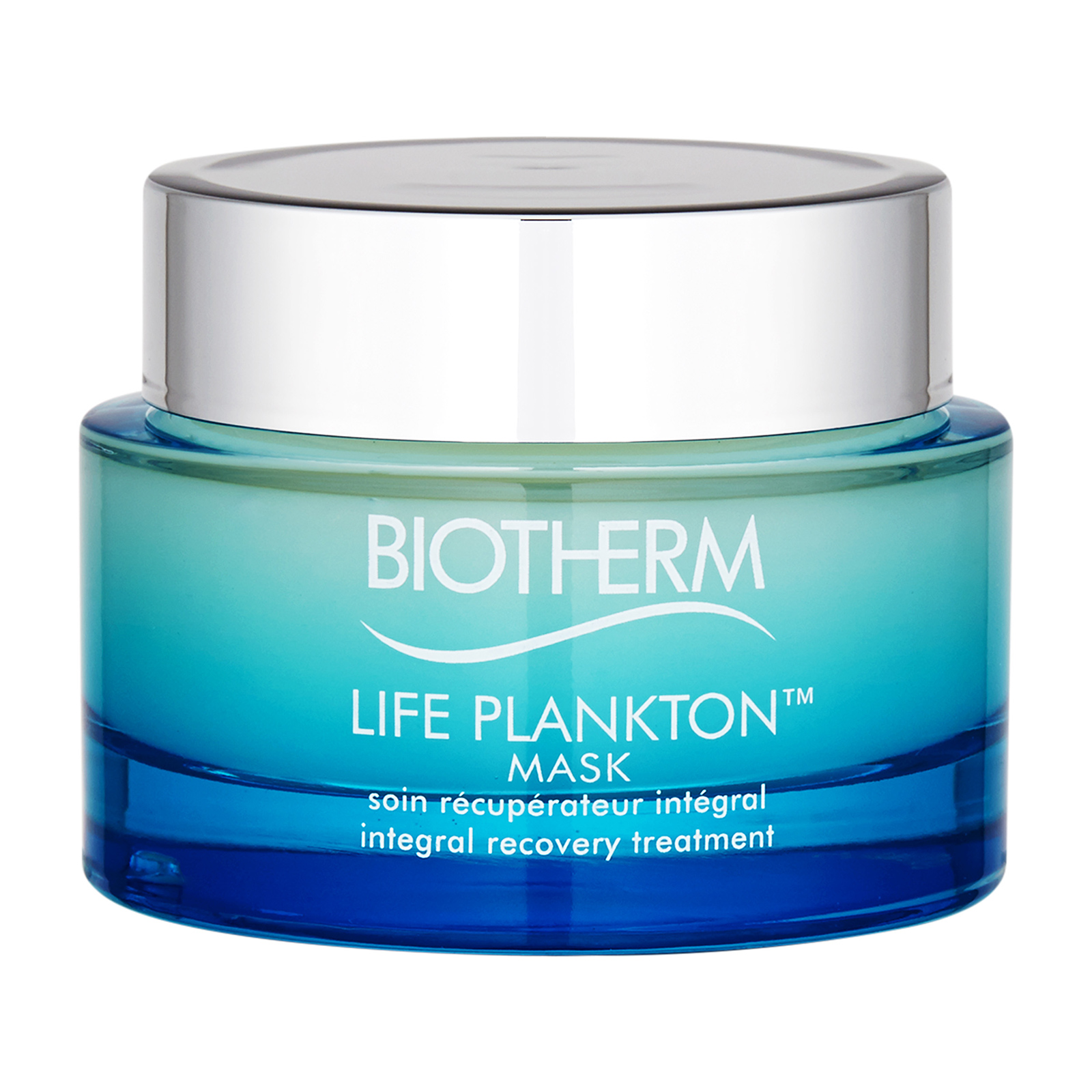Biotherm Life Plankton  Mask Integral Recovery Treatment (All Skin Types Even Sensitive) 2.53oz, 75ml