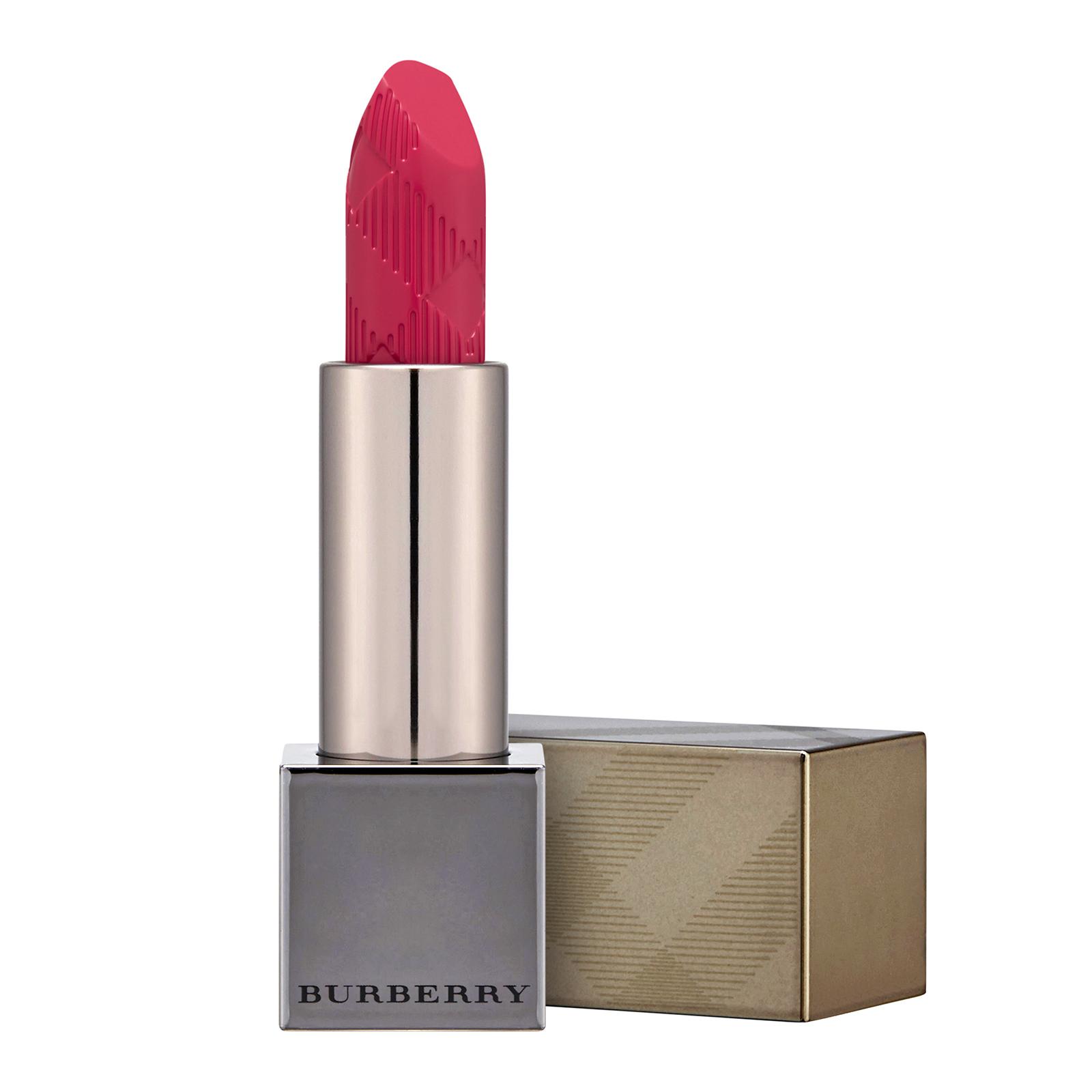 Burberry  Burberry Kisses Hydrating Lip Colour No. 53 Crimson Pink, 0.11oz, 3.3g