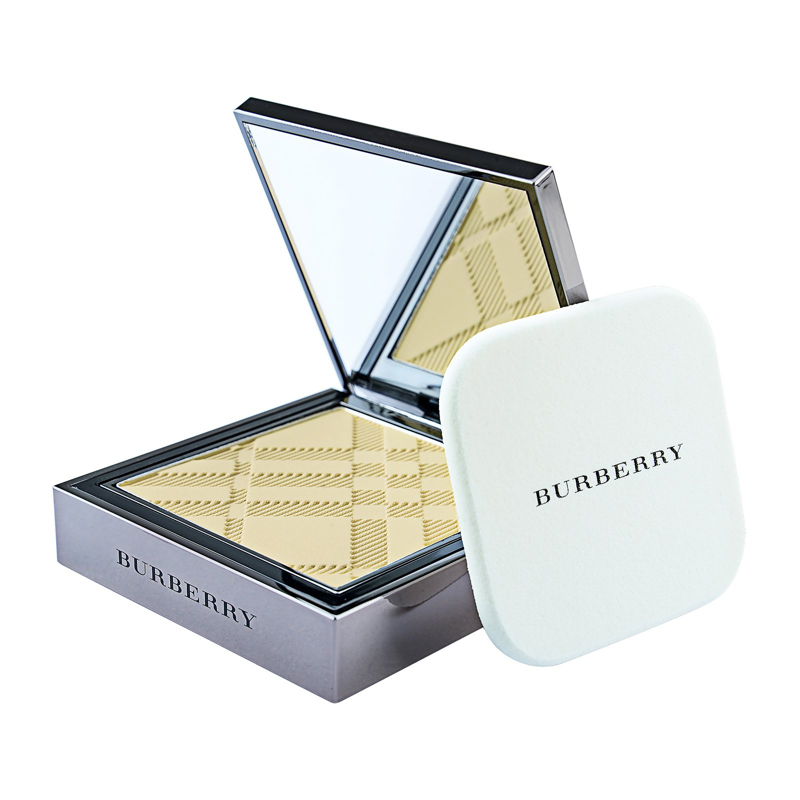 Burberry Fresh Glow Compact Luminous Foundation No. 20 Ochre, 0.28oz, 8g