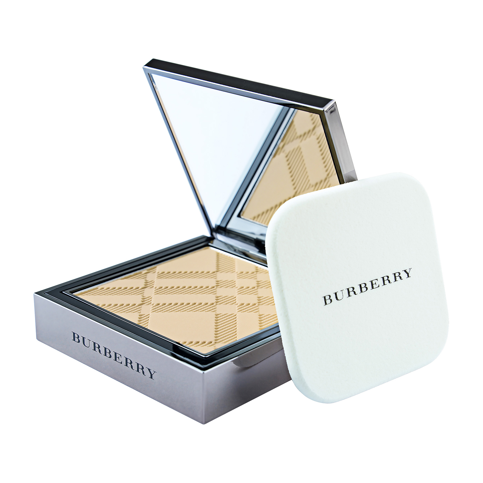 Burberry Fresh Glow Compact Luminous Foundation No. 32 Honey, 0.28oz, 8g