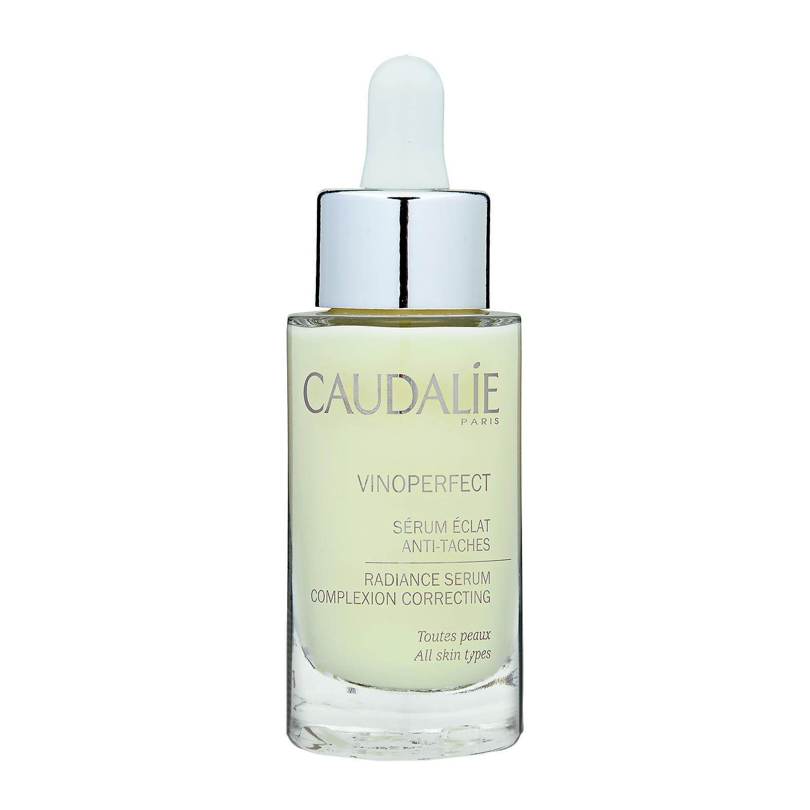 CAUDALIE Vinoperfect Radiance Serum 1oz, 30ml
