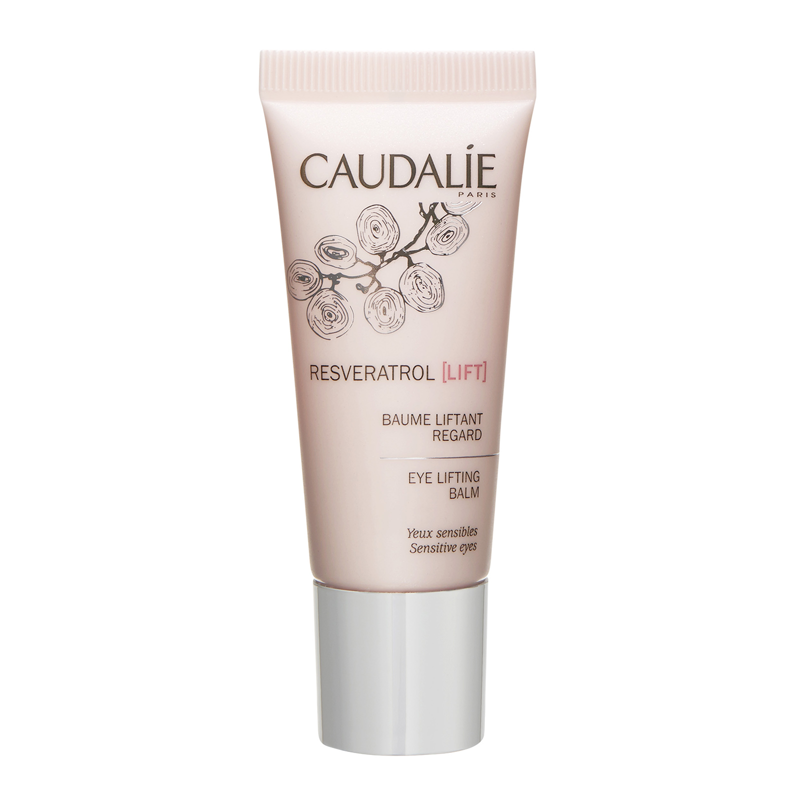 CAUDALIE Resveratrol Lift Eye Lifting Balm 0.5oz, 15ml