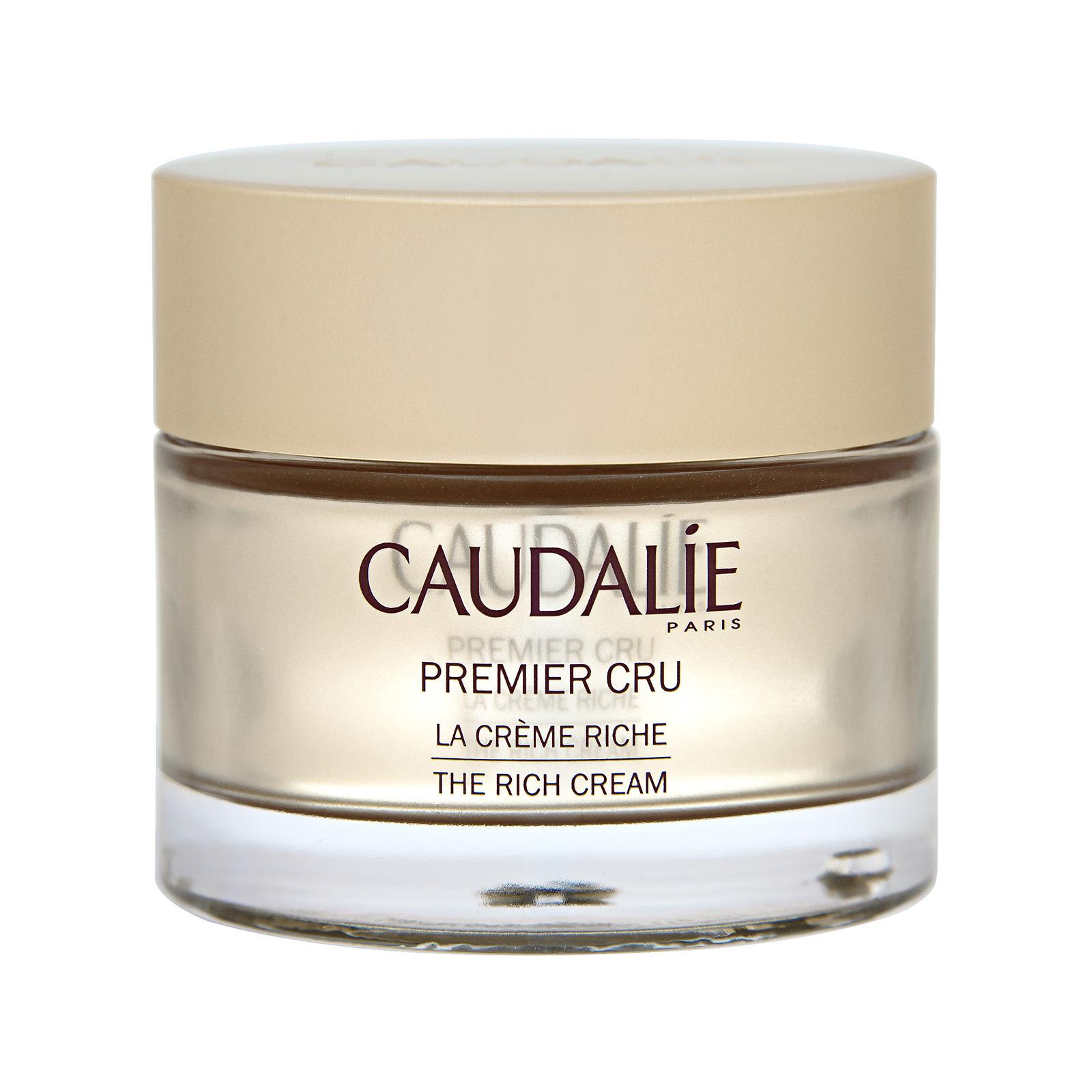CAUDALIE Premier Cru  Creme Riche (Dry Skin) 1.7oz, 50ml from Cosme-De.com