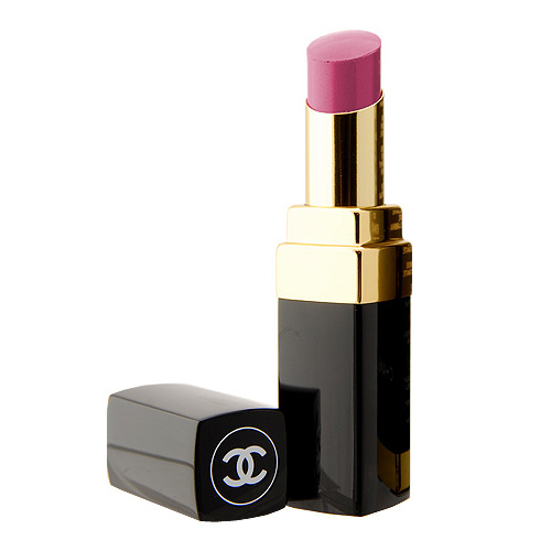 Chanel Rouge Coco Shine Hydrating Sheer Lipshine 61 Bonheur, 0.1oz, 3g from Cosme-De.com