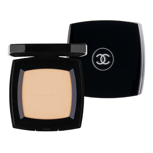 Chanel Poudre Universelle Compacte Natural Finish Pressed Powder 50 Peche, 0.53oz, 15g