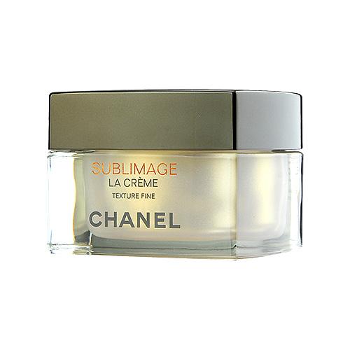 Chanel Sublimage La Crème Ultimate Skin Regeneration Texture Fine 1.7oz, 50g from Cosme-De.com