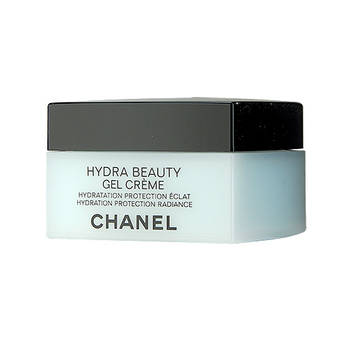 Chanel Hydra Beauty  Hydration Protection Radiance Gel Cream 1.7oz, 50g from Cosme-De.com