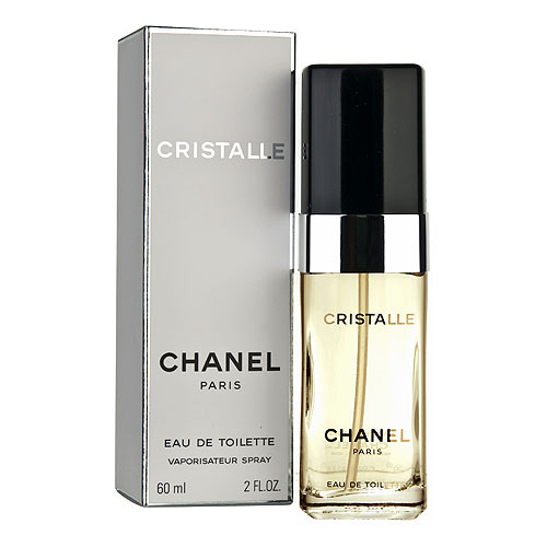 Chanel Cristalle EDT 2oz, 60ml EDP