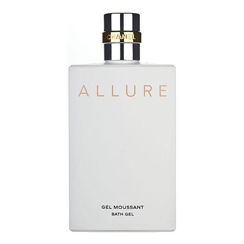 Chanel Allure Bath Gel 6.8oz, 200ml