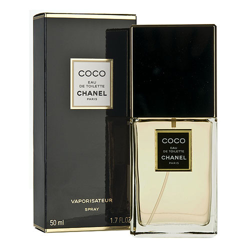 Chanel Coco EDT 1.7oz, 50ml women