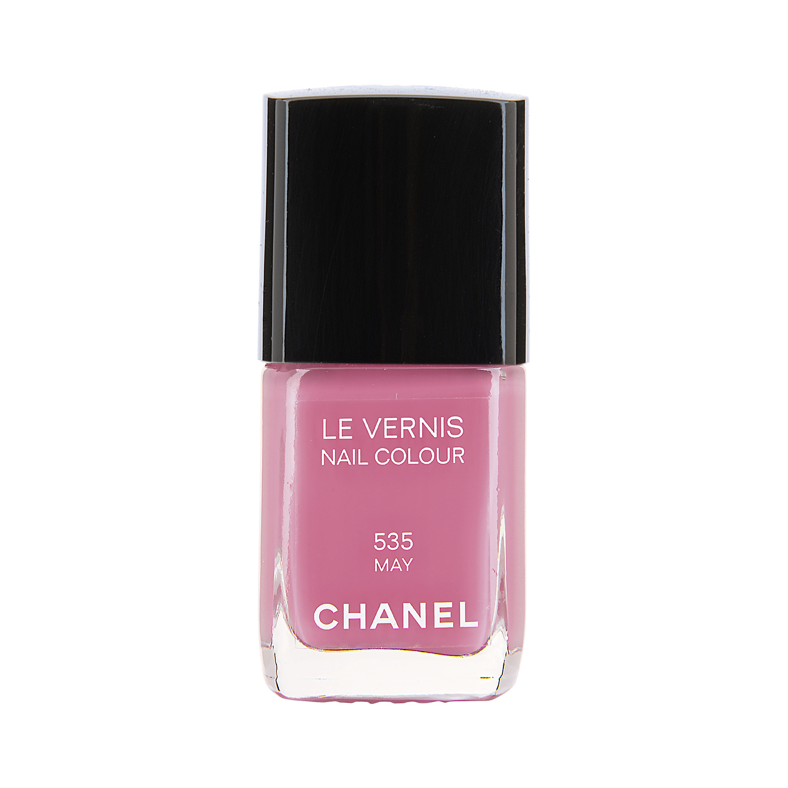 Chanel Le Vernis Nail Colour 535 May, 0.4oz, 13ml