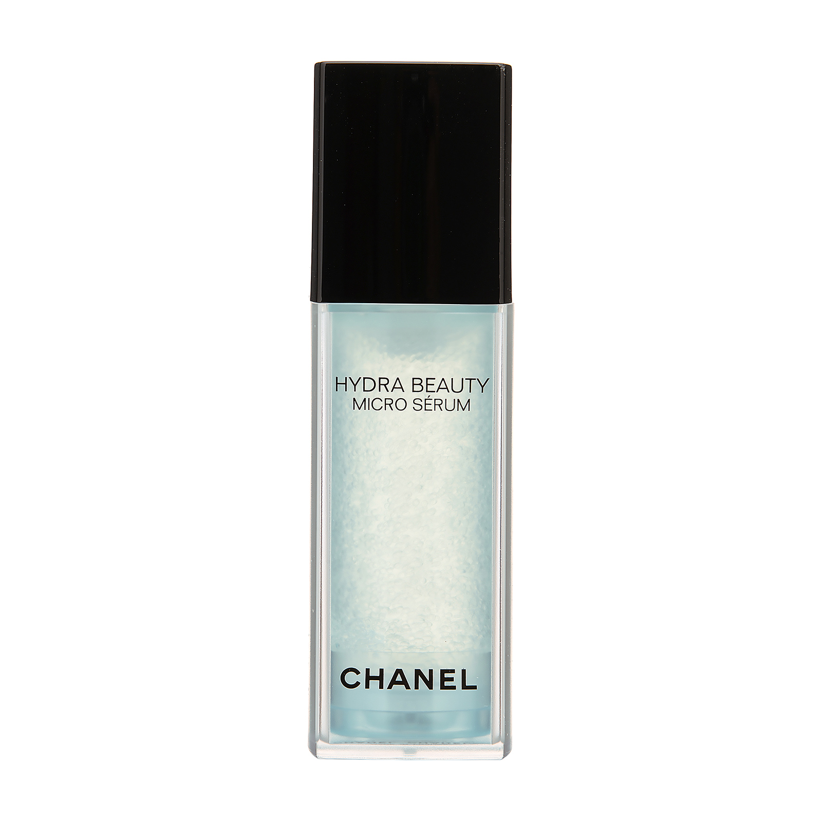 57ab219721 Details about Chanel Hydra Beauty Micro Serum 1oz, 30ml Skincare Plumping  Anti Aging Face