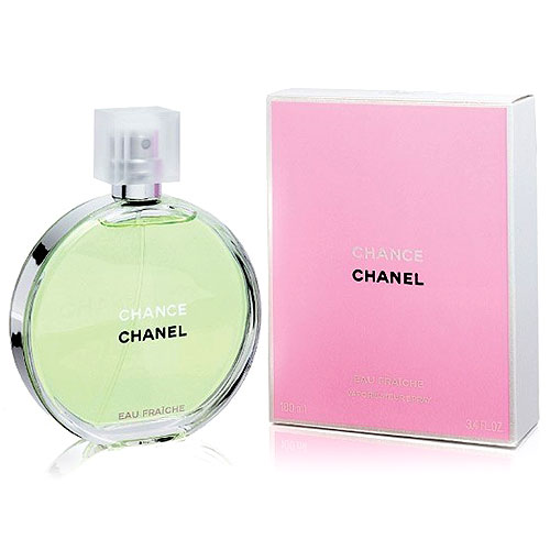 Chanel Chance Eau Fraiche Spray 1.7oz, 50ml women