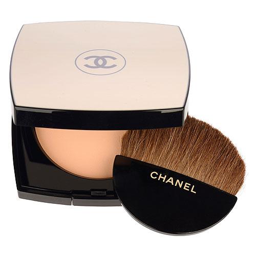 Chanel Les Beiges Healthy Glow Sheer Powder SPF15 / PA++ N20, 0.42oz, 12g