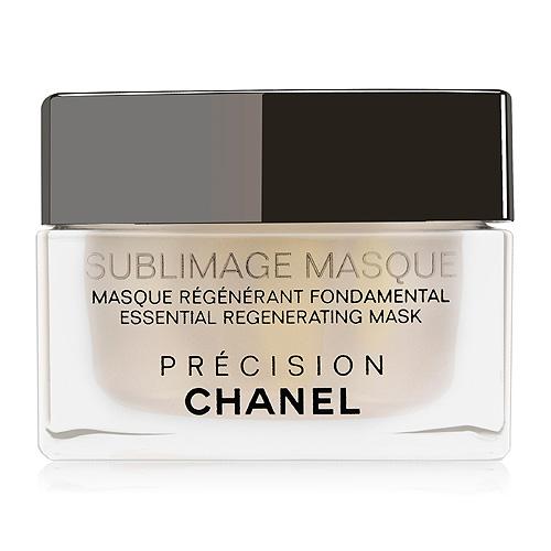Chanel Sublimage Essential Regeneration Mask 1.7oz, 50g from Cosme-De.com