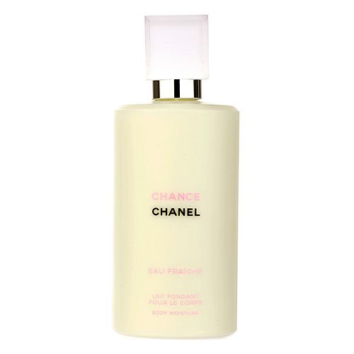 Chanel Chance Eau Fraiche Body Moisture 6.8oz, 200ml EDT