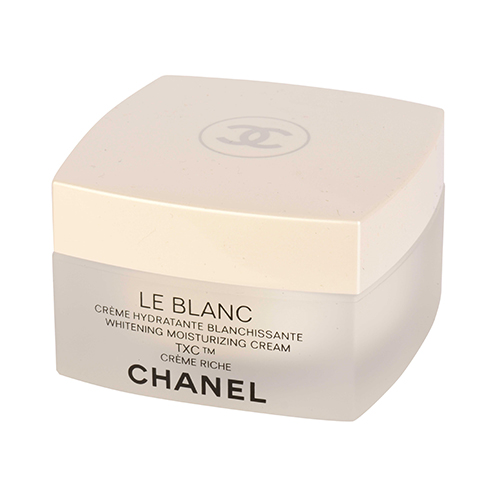 Chanel Le Blanc  Whitening Moisturizing Cream TXC™ Crème Riche (滋潤), 1.7oz, 50ml