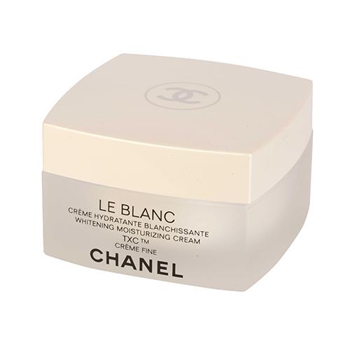 Chanel Le Blanc  Whitening Moisturizing Cream TXC™ Crème Fine (輕柔), 1.7oz, 50ml