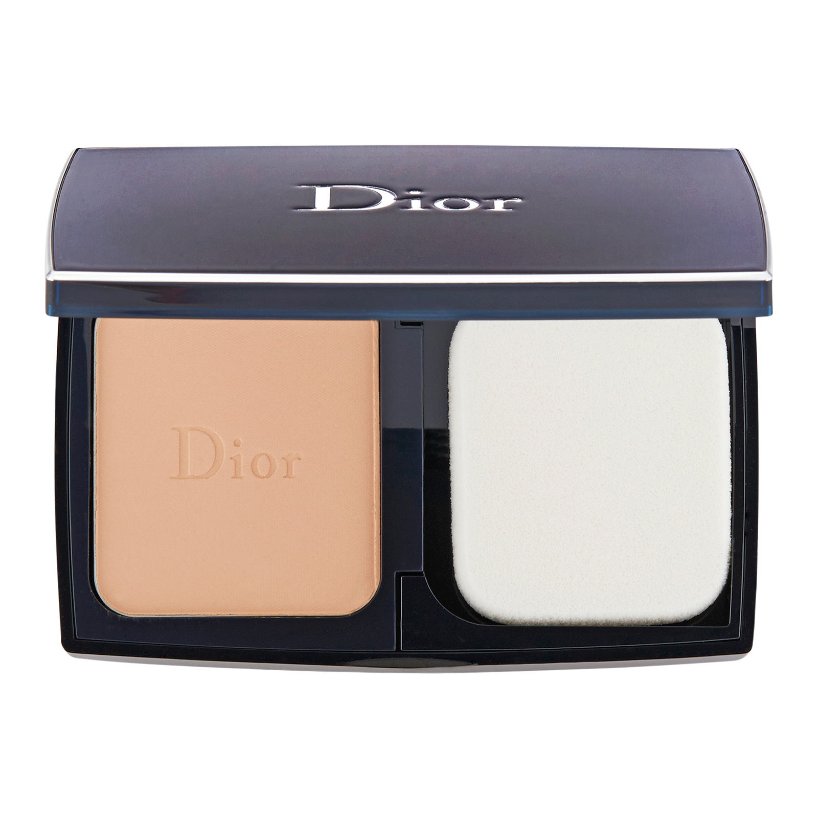 Christian Dior DiorSkin Forever Flawless Perfection Fusion Wear Makeup FPS 25 SPF / PA++ 020 Light Beige, 0.35oz, 10g