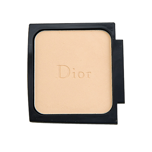 Christian Dior DiorSkin Forever Flawless Perfection Fusion Wear Makeup FPS 25 SPF / PA++ 010 Ivory, 0.35oz, 10g (Refill 补充装)