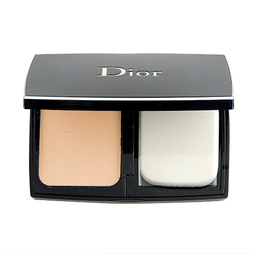 Christian Dior DiorSkin Forever Extreme Wear & Oil Control Matte Powder Makeup FPS 20 SPF / PA++ 010 Ivory, 0.28oz, 8g