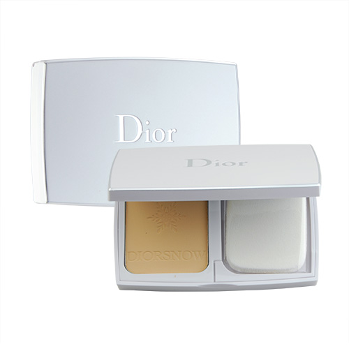 Christian Dior DiorSnow White Reveal Pure and Perfect Transparency Makeup SPF 30 / PA+++ (With Icelandic Glacial Water) 020 Light Beige, 0.3oz, 8.5g