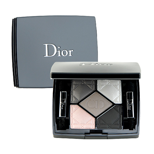 Christian Dior 5 Couleurs  Couture Colours & Effects Eyeshadow Palette 056 Bar, 0.21oz, 6g