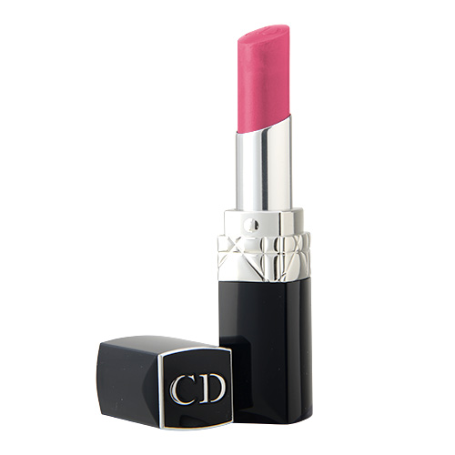 Christian Dior  Rouge Dior Baume Natural Lip Treatment Couture Colour 568 Rose Rose, 0.11oz, 3.2g