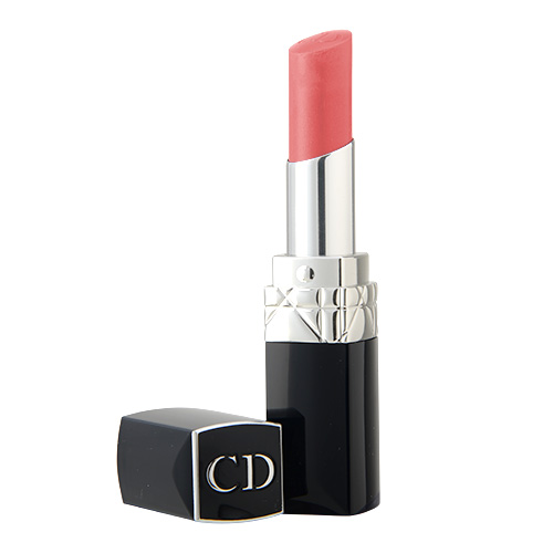 Christian Dior  Rouge Dior Baume Natural Lip Treatment Couture Colour 468 Spring, 0.11oz, 3.2g (All Products)