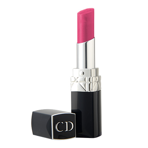 Christian Dior  Rouge Dior Baume Natural Lip Treatment Couture Colour 688 Diorette, 0.11oz, 3.2g