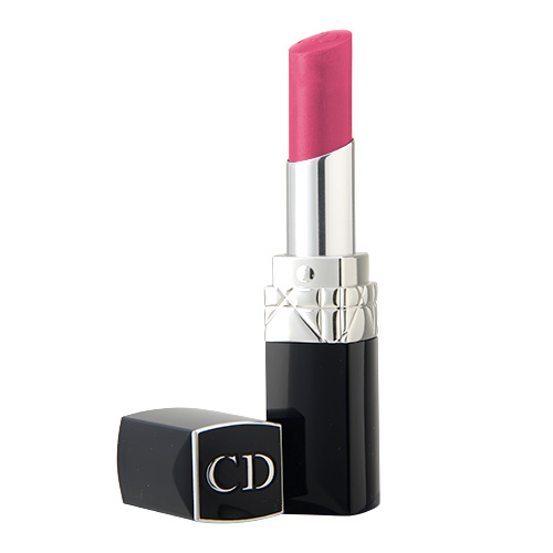 Christian Dior  Rouge Dior Baume Natural Lip Treatment Couture Colour 788 Fleur Bleue, 0.11oz, 3.2g
