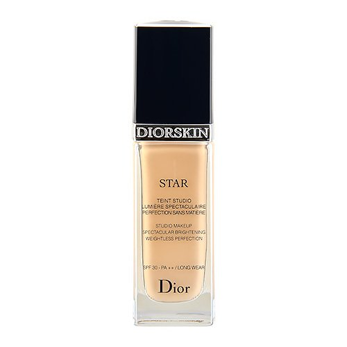 Christian Dior  DiorSkin Star Studio Makeup Spectacular Brightening Weightless Perfection SPF30 / PA++ 020 Beige Clair / Light Beige, 1oz, 30ml