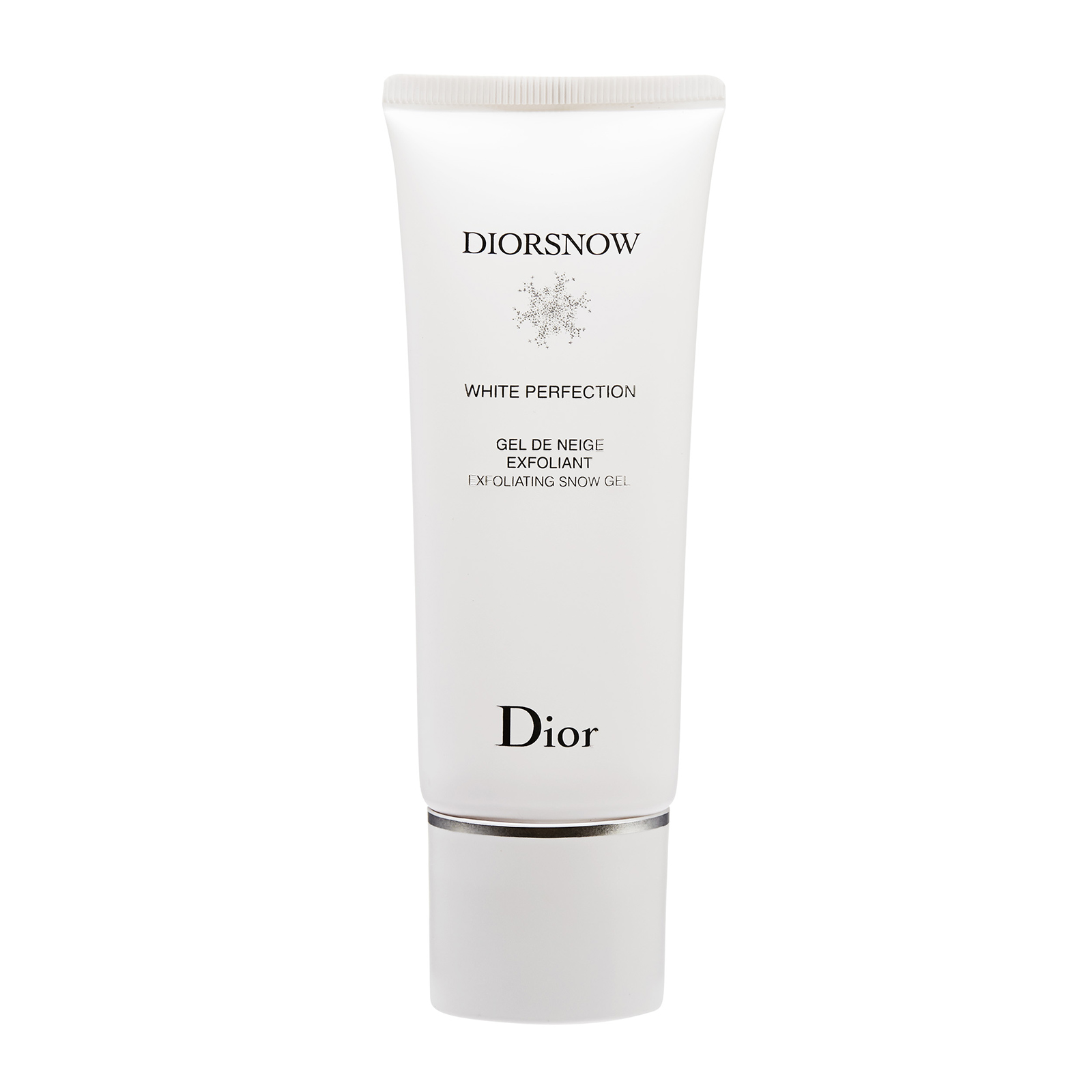 Christian Dior DiorSnow White Perfection Exfoliating Snow Gel 2.6oz, 75ml