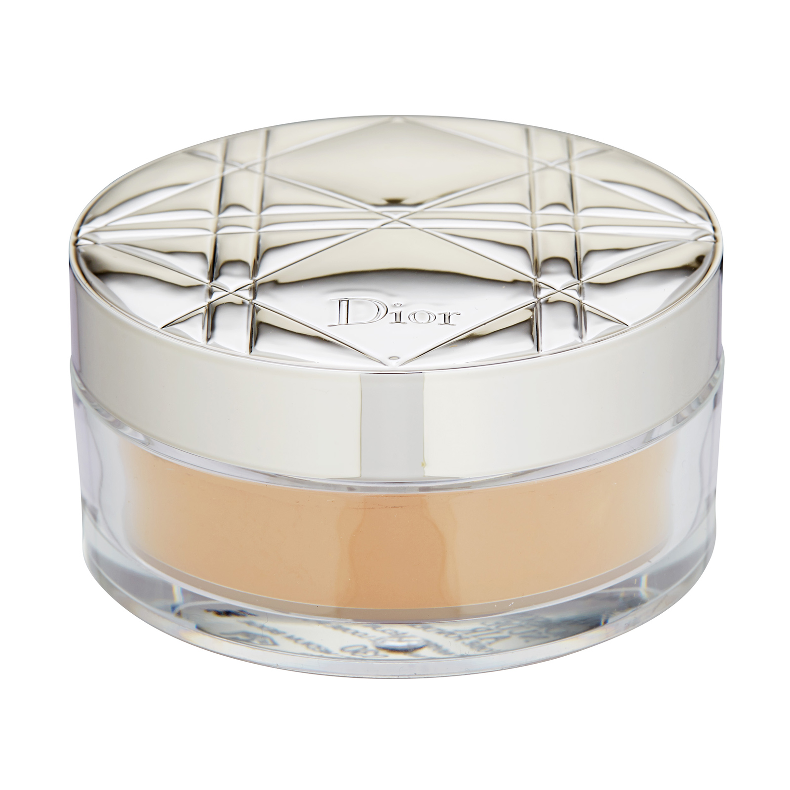 Christian Dior DiorSkin Nude Air  Healthy Glow Invisible Loose Powder 030 Medium Beige, 0.56oz, 16g from Cosme-De.com