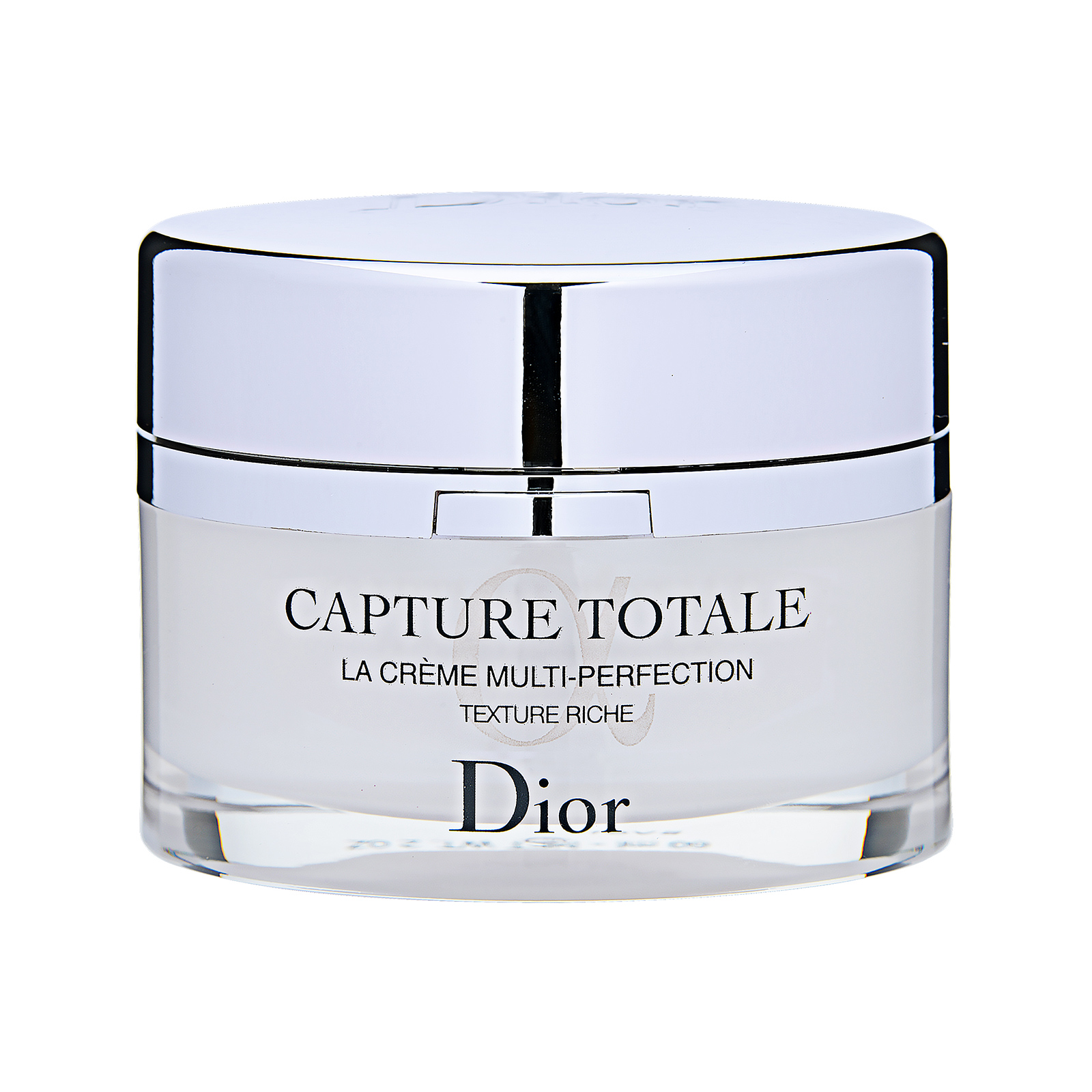 Christian Dior Capture Totale Multi-Perfection Creme Rich Texture 2oz, 60ml women