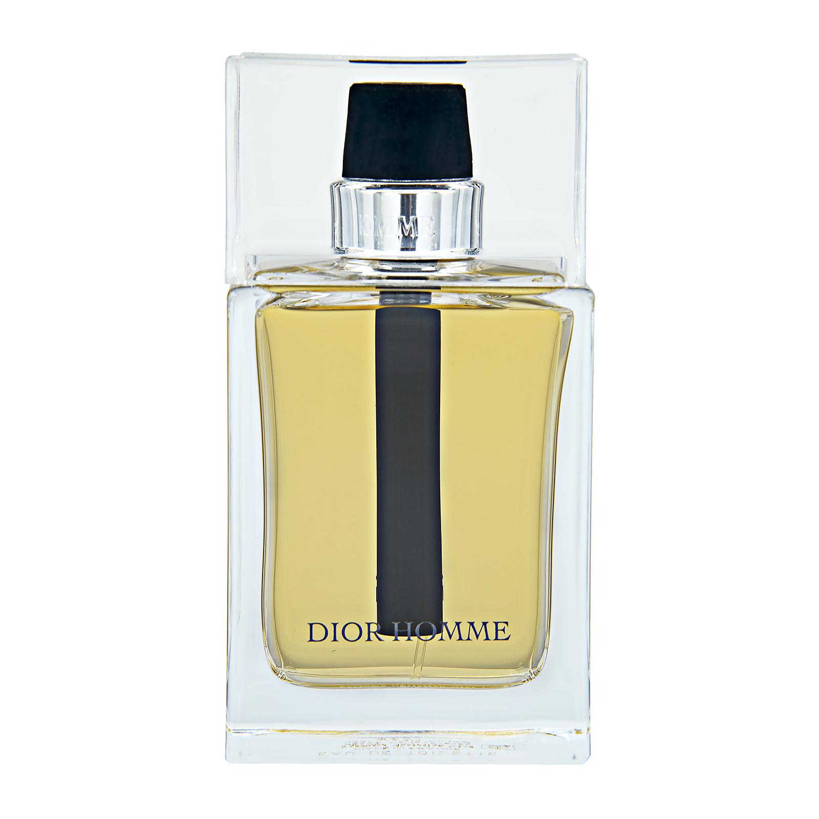 Christian Dior Dior Homme EDT 3.4oz, 100ml