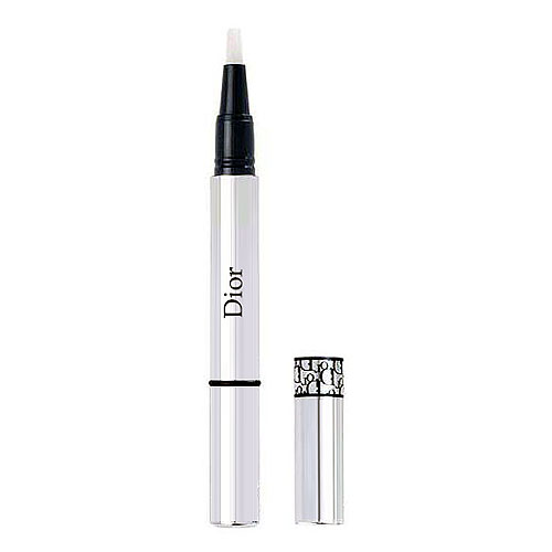 Christian Dior Skinflash Backstage Makeup Radiance Booster Pen 002 Ivory Glow, 0.05oz, 1.5ml