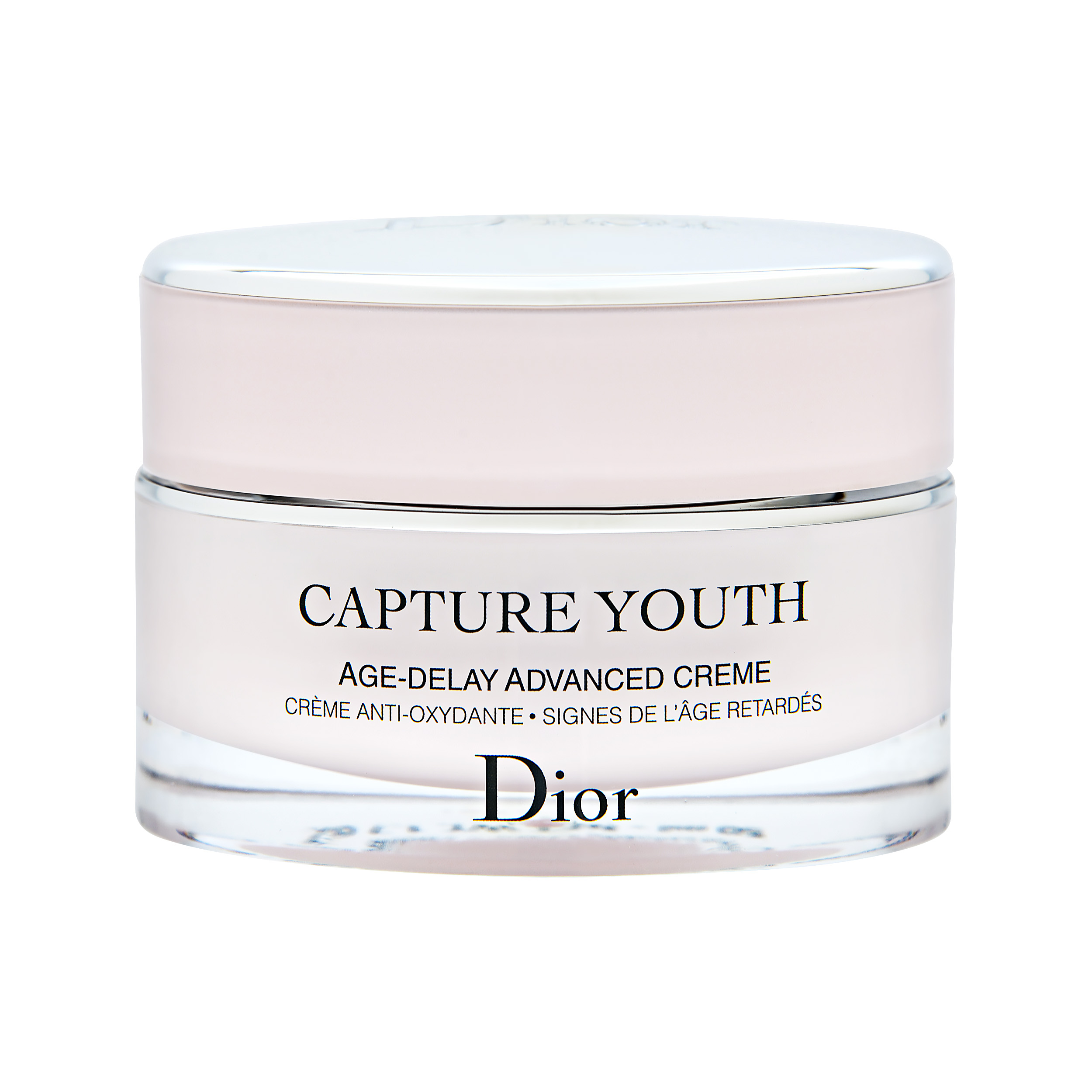 5d4152fa577 Details about Christian Dior Capture Youth Age-Delay Advanced Creme 1.7oz