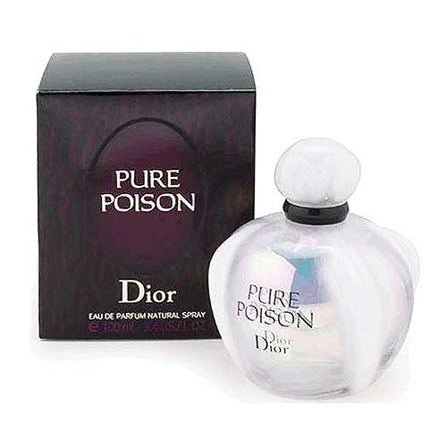 Christian Dior Pure Poison EDP 1.7oz, 50ml