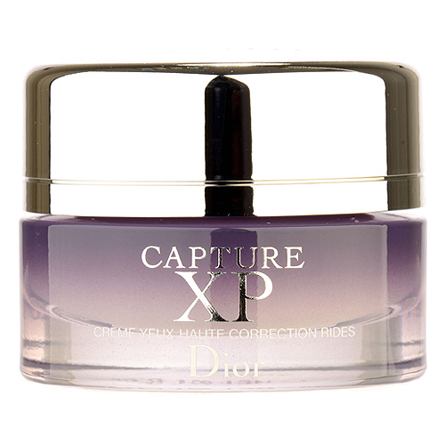 Christian Dior Capture XP Ultimate Wrinkle Correction Eye Creme 0.52oz, 15ml
