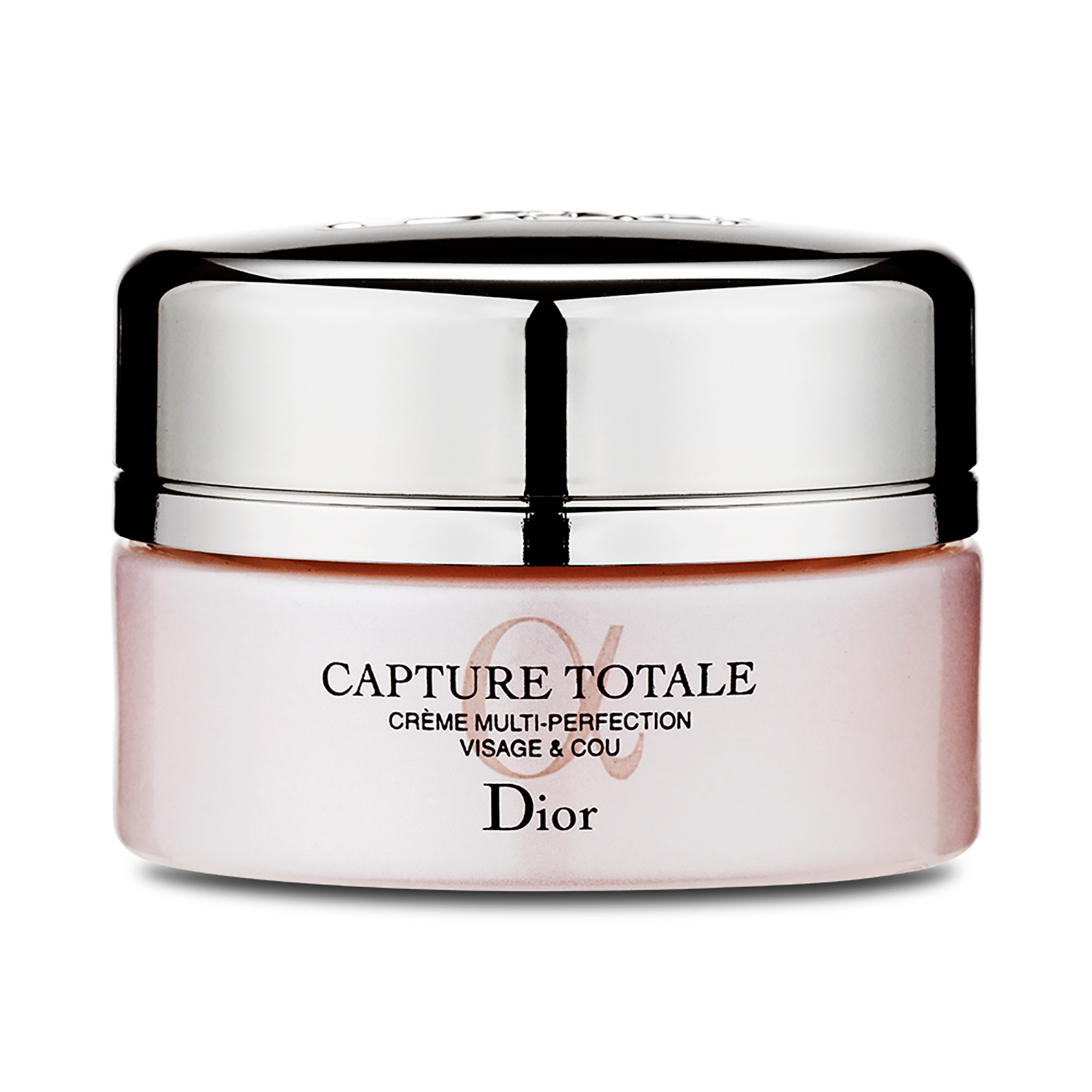 Christian Dior Capture Totale Multi-Perfection Crème (Normal to Combination Skin) 0.52oz, 15ml (sample/ 試用裝)