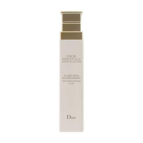 Christian Dior Prestige White Collection Satin Brightening Fluid 1.7oz, 50ml